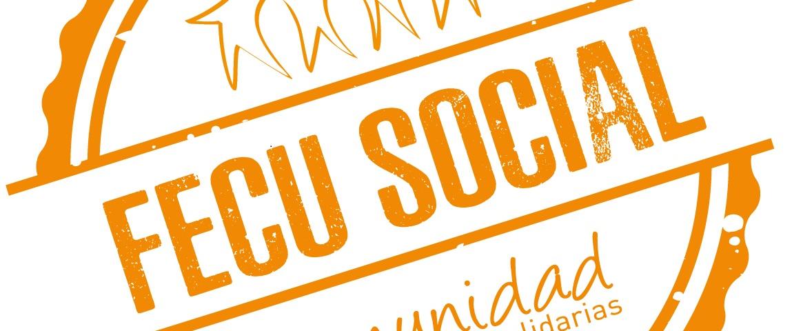 Sello Fecu Social 2020 png