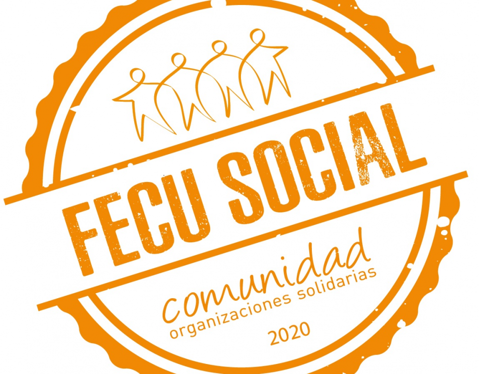 Sello Fecu Social 2020 png